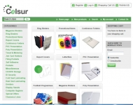 Celsur Stationery Products