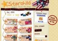 Starchild Shoes Ltd