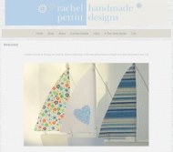 Rachel Pettitt Homemade Designs