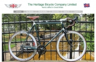Heritage Bicycle Company Ltd