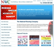 National Weaving