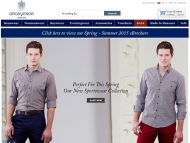 Grosvenor Shirts