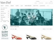 Van Dal Shoes
