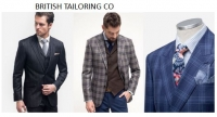 The British Tailoring Co