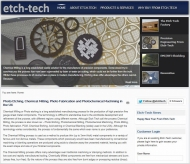 Etch Tech Ltd