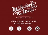 Wadsworth and Wells Ltd