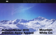 The Mountain White Company