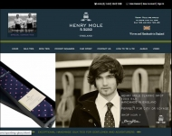 Henry Mole and Sons Ltd