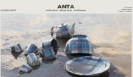 ANTA Scottish furniture and carpets
