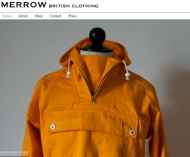Merrow Clothing