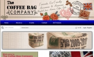 The Coffee Bag Company