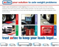 Axle Weight Technology Limited