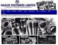 Hague Fasteners