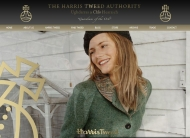 The Harris Tweed Authority