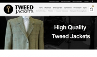 Tweed Jackets UK
