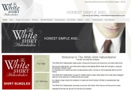The White Shirt Haberdasher