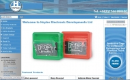 Hoyles Electronic Developments Ltd