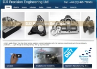 DJJ Precision Engineering