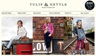 Tulip and Nettle