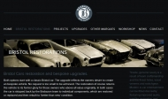 Brabazon Motors Ltd