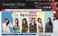 Sweater Shop