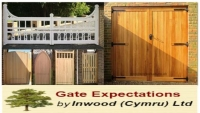 Gate Expectations by Inwood