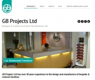 GB Projects Ltd