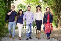 Teddy Edward Clothing