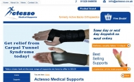 Actesso Medical Supports