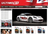 Ultimo GT High performance Motor Oils