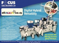 Focus Label Machinery