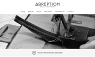 Abreption