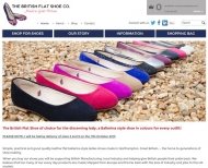 The British Flat Shoe Company